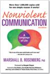 Book NonViolent Communication Marshall Rosenberg